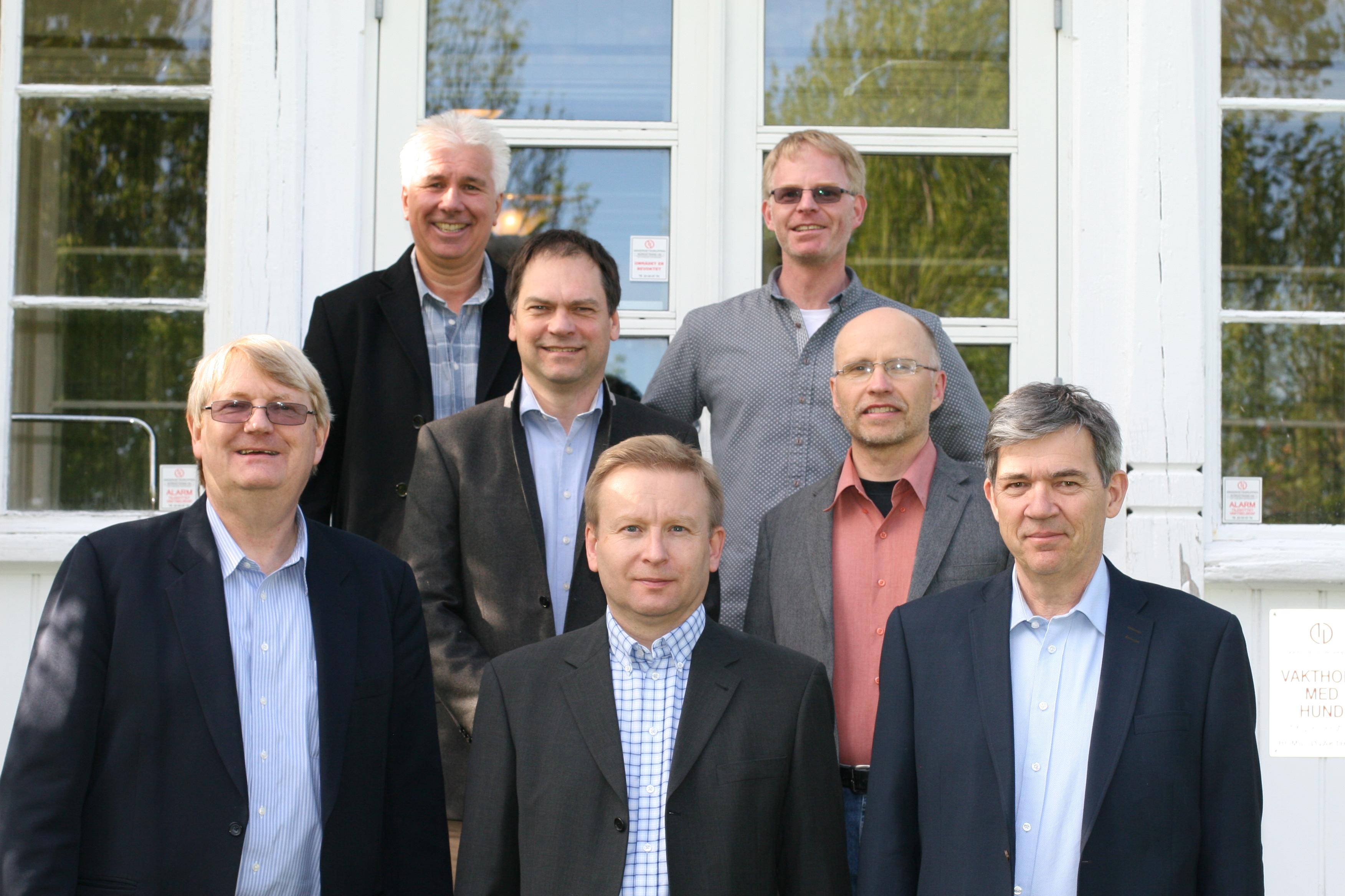 NM-komiteen